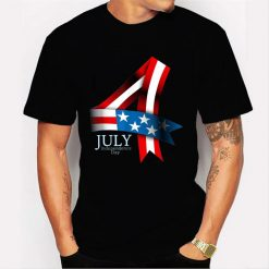 4 July 2019 Indepence Day Men T-Shirt