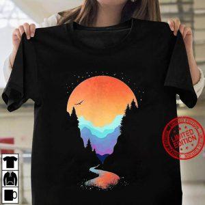 Lost In Eternal Wonderland Women T shirt