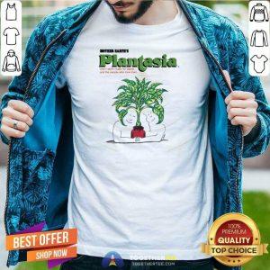 Plantasia Classic Men T Shirt